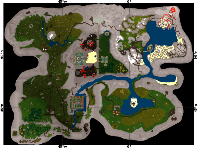 Order of the Eight Virtues=- Ultima Online Pacific Guild